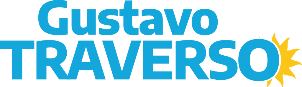 Gustavo Traverso logo