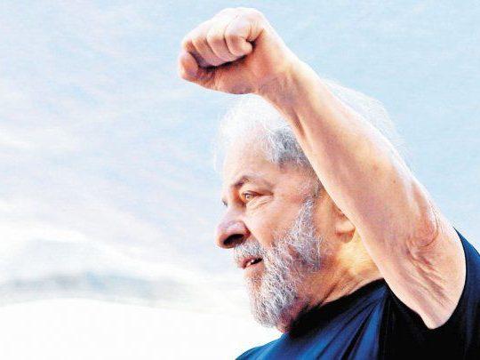 Lula Gustavo Traverso